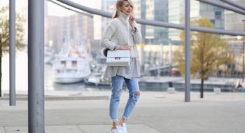 Слои в одежде: 10 правил безупречных сочетаний