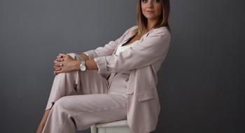 Лилия Рихтер, персональный стилист