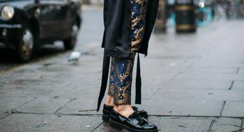 ТОП-20 пар практичной обуви на весну