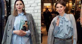 Испытано на себе: составляем стильный весенний гардероб из одежды белорусских брендов