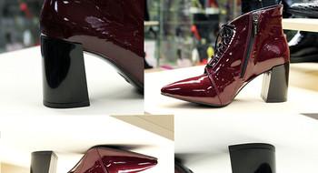 Трендовая обувь сезона осень-зима 2016/17 в Центральном Универмаге столицы