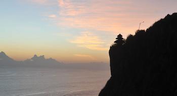 Остров Бали: ешь, молись, люби