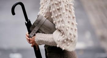 ТОП-3 свитера на осень, как база гардероба