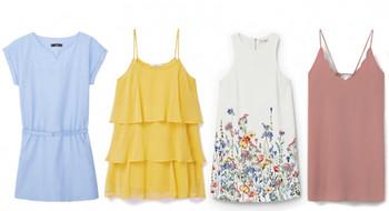 Хочу/могу. 6 желанных летних платьев