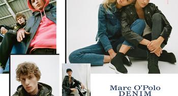 Джинсовая линия Marc O'Polo Denim в магазине Dress Code