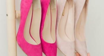 10 обязательных пар обуви в вашем гардеробе