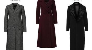 Вещь дня: длинное пальто