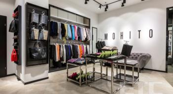 Мировые бренды Mohito и Sinsay откроют первые магазины в Минске