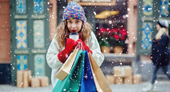 Shopping-weekend: 16-17 декабря