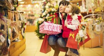 Shopping-weekend: 23-25 декабря
