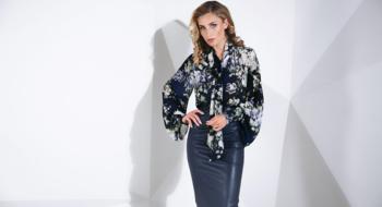 Кожаная юбка: с чем носить? + 25 моделей на любой вкус
