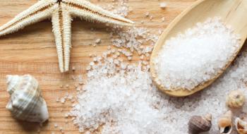 Морская соль и волшебные пузырьки: бьюти-покупки для хорошего настроения