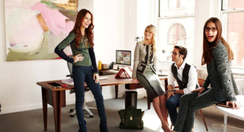 Как одеться на собеседование? 10 вещей, которые скажут все за тебя