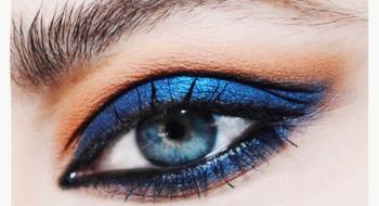 Недели моды в макияже: рисуем тенденции