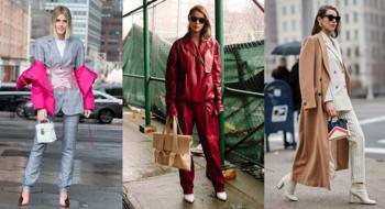 15 маст-хэв вещей осенне-зимнего гардероба