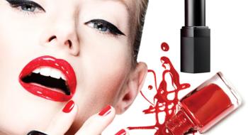 Готовимся к 14 февраля: кожа, макияж, настроение