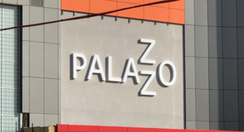 ТРЦ Palazzo откроется 31 октября. Какие магазины откроются первыми.