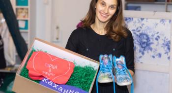 Tikota, Zen Wear и Ольга Барабанщикова участвуют в благотворительном аукционе