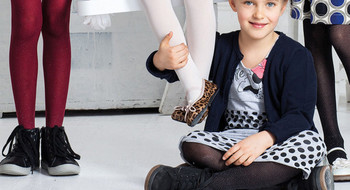Выбираем детские колготки в магазинах Минска