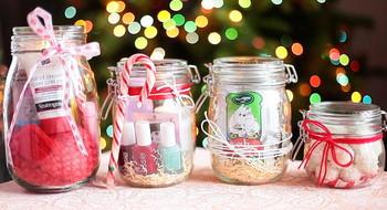 10 идей для подарков на Новый год - обзор