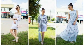 Разыскивается: летнее платье-рубашка