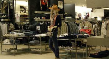 В Galleria Minsk откроется магазин Reserved