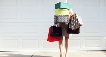 Shopping-weekend: 25-26 июня