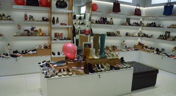 """Новый магазин обуви в ТЦ """"Скала"""""""