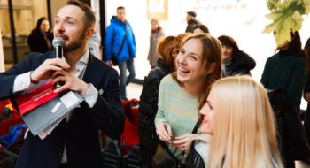 Моду в массы: прошёл первый Brands Fashion Fest в Гродно