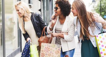 Shopping-weekend: 28-29 мая