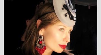 Жанна Уласевич – имидж-стилист