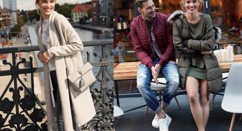 Новая коллекция Top Secret в магазинах Модного молла