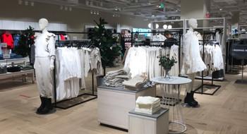 H&M откроется в Гродно