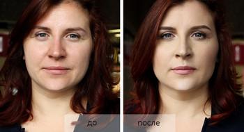 Что нужно изменить в макияже после 30-ти: советы визажиста INGLOT