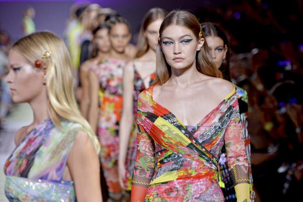 Семь замечательных модных тенденций